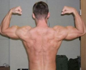 back abs!!