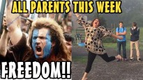 Free Parents