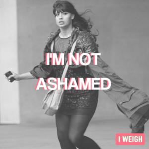 I'm not Ashamed by JJ